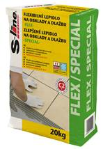 Adhesive S-Line Special 20 kg gray (C2T)