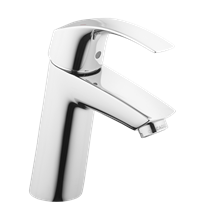 Basin mixer tap standing Grohe Eurosmart New without a drain