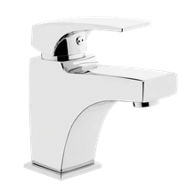 Basin mixer tap standing Optima Donata without a drain